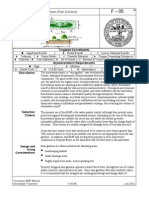 Tennessee Bioretention Basin (Rain Gardens) - Stormwater Treatment Manual