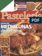 Pasteler a Artesanal