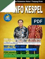 Buletin KKP VI Edisi 3 Tahun 2011