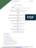 2008 Florida Statutes