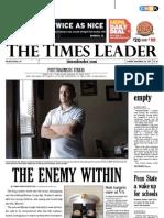 Times Leader 11-20-2011