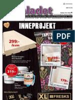 Bladet v46 Storuman Sorsele St Tryckeri Reklam