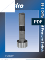 RUELCO - Diff Pressure Switch