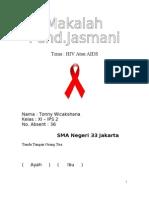 19464893-Makalah-HIV