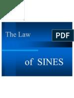 law_sines_n