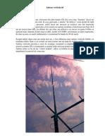 Fishpole Antenna