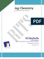 Electro Chem Print