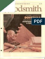 woodsmith #081