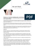 143298276-Smart Fabrics the New Black