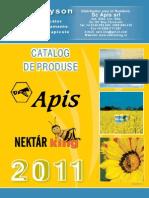 Catalog de Produse 2011