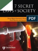 7secret Laws eBook