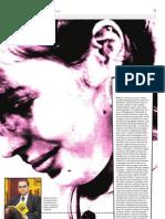 Crime de Suzane Richthofen inspira livro sobre a situação civil do Estado