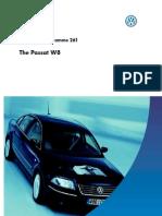 Passat_W8
