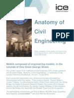 Anatomy of Civil Engineering