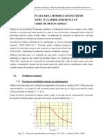 Exemplu de Evaluare Seismica