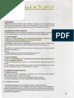 (DROIT) Chap5 - Le Droit de La Preuve