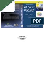 Web_Sciences Complete Book