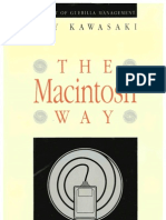 Guy Kawasaki -The Macintosh Way
