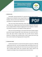 LPJ Bendahara Umum KPMK-Bdg