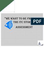 ITC Case Gr.IV