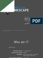 Inkscape Gimp Tutorial