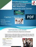 Motivacion a Los Demas y Manejo de Conflictos.eduardo