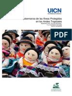Gobernanza-AP de Los Andes