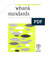 Genebank Standards