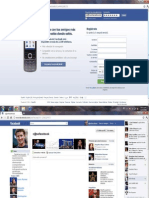 Expo Facebook