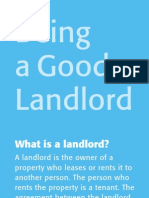 English Landlord