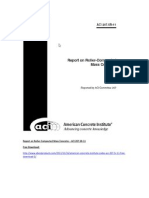 ACI 207.5R-11 Report on Roller Compacted Mass Concrete