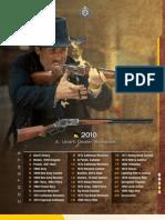 2010 Uberti Catalog