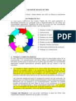 Las Nueve Reglas de Oro_foro (Lectura Foro)