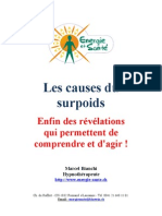 eBook Les Causes Du Surpoids