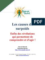eBook Les Causes Du Surpoids