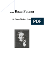 Bulwer Lytton Edward - La Raza Futura [PDF]