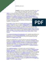 DISCURSO DE ANGOSTURA