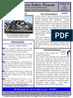 2005 04 Pressure Explosion Results