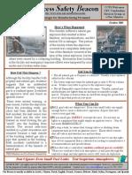 2005 10 Gas Leak Destroys Plant