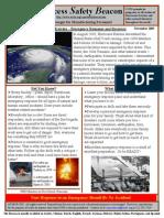 2005 11 Hurricane Katrina – Emergency Response and Recovery