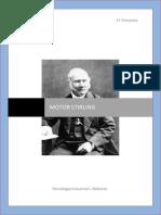 Motor Stirling.
