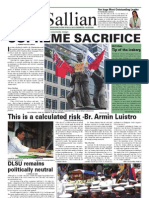 The LaSallian July 2005 issue