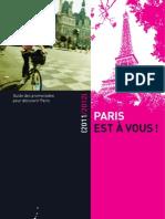 Paris Est a Vous 2011-2012
