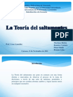 Saltamontes 22222222