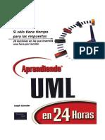 Aprendiendo Uml en 24 Horas - Prentice Hall.pdf Paginas 1-23 Introduccion