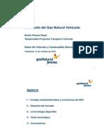 1410-B2-1415 Desarrollo Del Gas Natural Vehicular - BENITO PRAMO