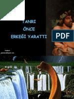 tanriyaratti