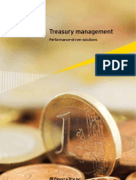 EY Treasury Management Services