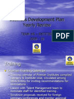 Business Development Plan Thresa