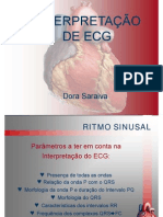 Interpret ECG